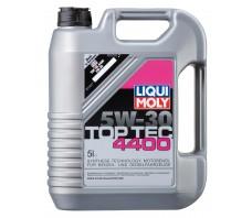 LIQUI MOLY 5W30 TOP TEC 4400 5L