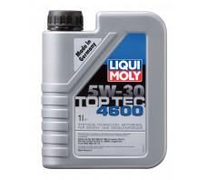 LIQUI MOLY 5W30 TOP TEC 4600 1L