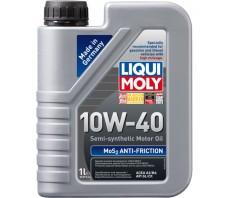 LIQUI MOLY MOS2 LEICHTLAUF 10W40 1L.