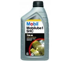 MOBIL MOBILUBE 1 SHC 75W90 1L