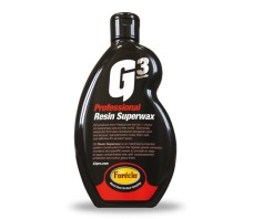 FARECLA G3 PROFESSIONAL RESIN SUPERWAX 500ML.