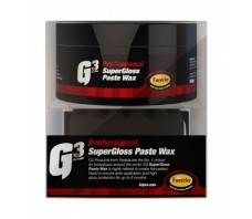 FARECLA G3 PROFESSIONAL SUPERGLOSS PASTE WAX  200G.
