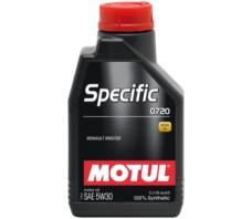 MOTUL SPECIFIC 0720 1L.