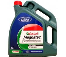 CASTROL MAGNATEC PROFESSIONAL A5 FORD 5W30 5L