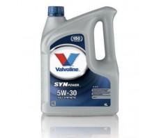 VALVOLINE SYNPOWER XTREME XL III 5W30 4L