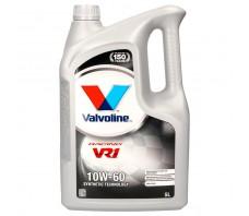 VALVOLINE RACING VR1 10W60 5L