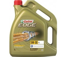 CASTROL EDGE FST 5W30 5L