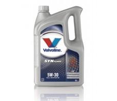 VALVOLINE SYNPOWER FE 5W30 5L.
