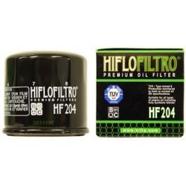 FILTR OLEJU HF204 HIFLOFILTRO