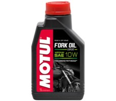 MOTUL FORK OIL 10W 1L