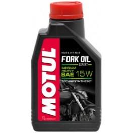 MOTUL FORK OIL FACTORY LINE 10W MEDIUM 1L