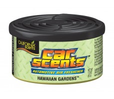 ODŚWIEŻACZ CAR SCENTS - HAWAIIAN GARDENS 42G.