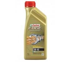 CASTROL EDGE FST TURBO DIESEL 5W40 1L