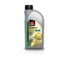 MILLERS OILS XF LONGLIFE 5W40 1L.