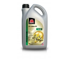 MILLERS OILS XF LONGLIFE 5W40 5L.