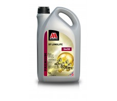 MILLERS OILS XF LONGLIFE 5W30 5L.