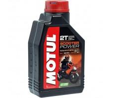 MOTUL SCOOTER POWER 2T ESTER 1L.