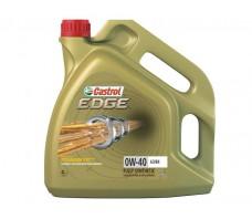 CASTROL EDGE FST 0W40 4L