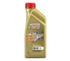 CASTROL EDGE FST 0W40 1L