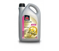 MILLERS OILS XF LONGLIFE 5W50 5L