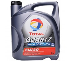 TOTAL UARTZ INEO LONG LIFE 5W30 5L.