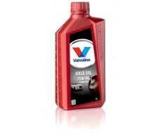 VALVOLINE DURABLEND GL-5 LS 75W90 1L