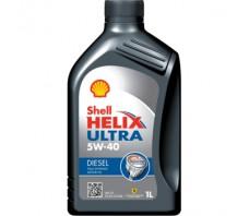 SHELL HELIX ULTRA DIESEL 1L