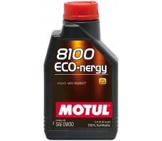 MOTUL 8100 ECO-NERGY 0W30 1L.