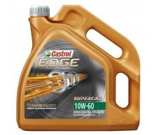 CASTROL EDGE FST 10W60 4L