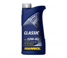 MANNOL CLASSIC A3/B4 10W40 1L