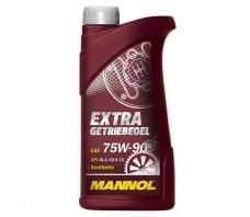 MANNOL SAE 75W90 GL4/GL5 LS 1L
