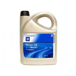 OPEL GM MOTOR OIL DEXOS1 5W30 5L.
