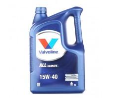 VALVOLINE ALL CLIMATE 15W40 5L